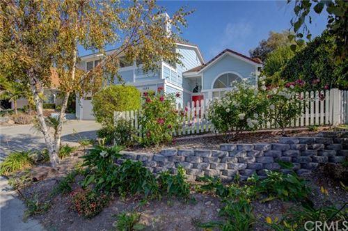 Photo of 3230 Bordero Lane, Thousand Oaks, CA 91362 (MLS # SB20244532)