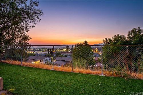Tiny photo for 12659 Terra Bella Street, Pacoima, CA 91331 (MLS # SR21175532)