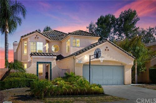 Photo of 24109 Crowned Partridge Lane, Murrieta, CA 92562 (MLS # SW21095532)
