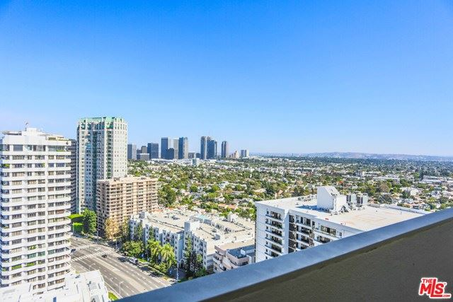 Photo of 10701 Wilshire Boulevard #2102, Los Angeles, CA 90024 (MLS # 20640532)