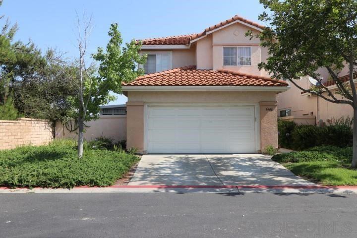 9408 Capricorn Way, San Diego, CA 92126 - MLS#: 210019532