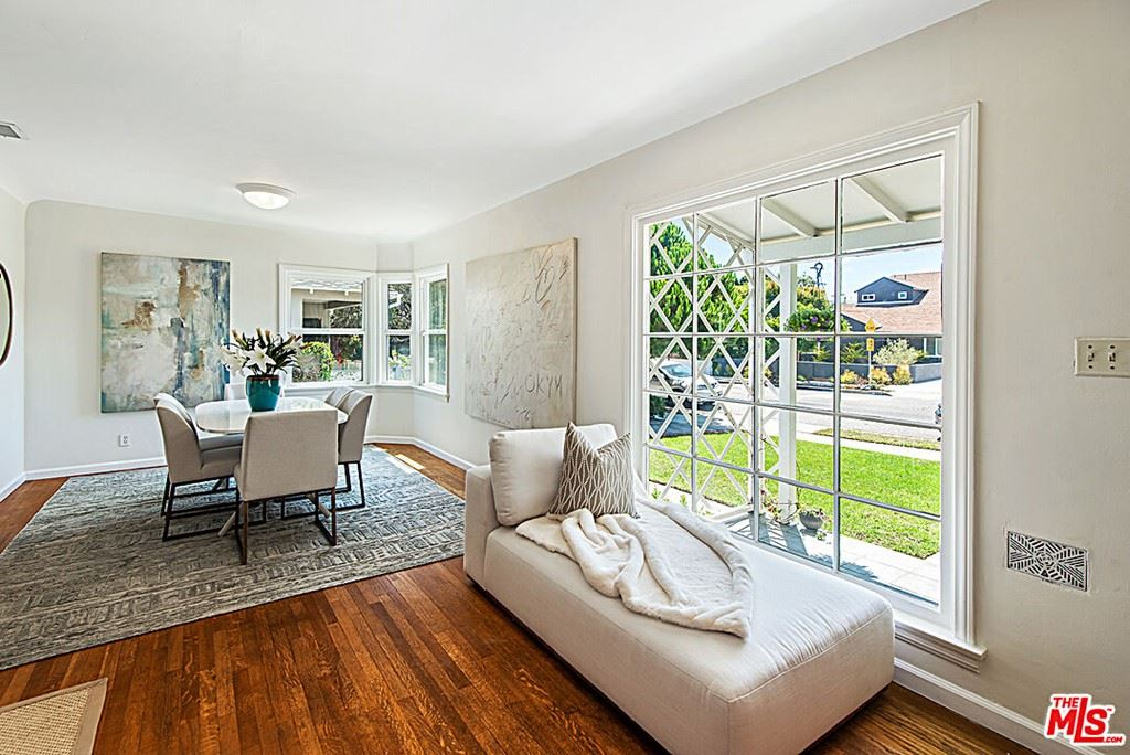 2261 23Rd Street, Santa Monica, CA 90405 - MLS#: 21777532