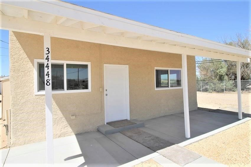 34448 Townsend Road, Barstow, CA 92311 - MLS#: 539532
