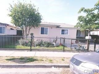 1326 E 103rd Street, Los Angeles, CA 90002 - MLS#: CV20097532
