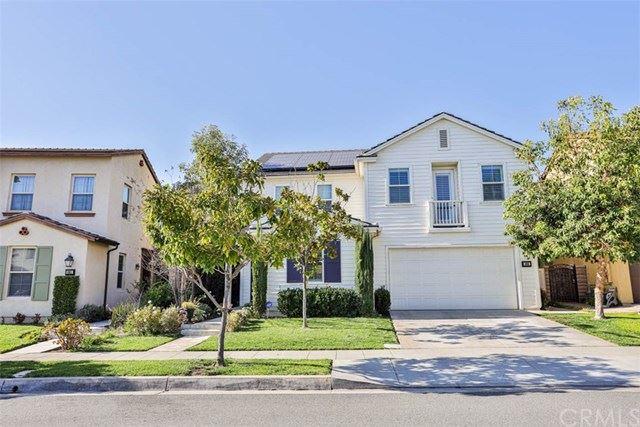 595 E Boxwood Lane, Azusa, CA 91702 - MLS#: CV21064532