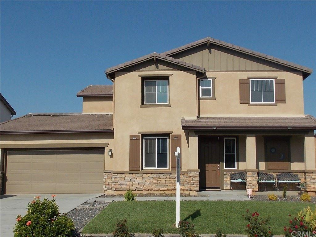 34903 Old Vine Rd, Winchester, CA 92596 - MLS#: CV21180532