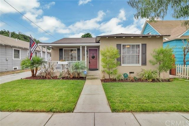 2836 E Theresa Street, Long Beach, CA 90814 - MLS#: EV20224532