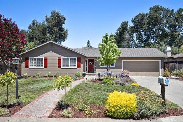 1711 Askam Lane, Los Altos, CA 94024 - #: ML81802532
