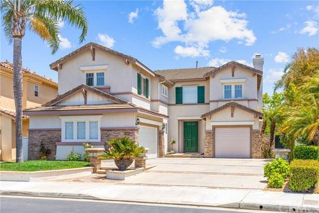 18562 Garnet Lane, Huntington Beach, CA 92648 - MLS#: OC21104532