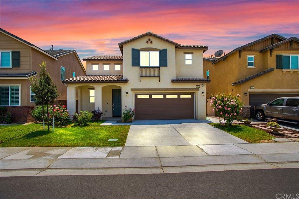10920 Elkwood Circle, Riverside, CA 92503 - MLS#: OC21152532