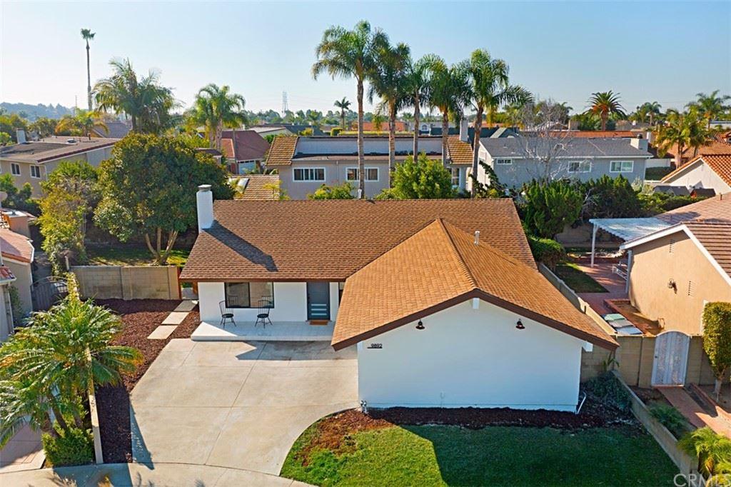 9892 Lapworth Circle, Huntington Beach, CA 92646 - #: OC21208532