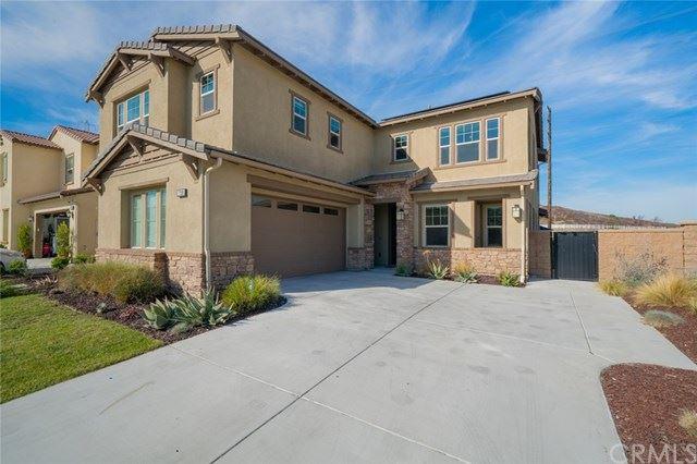 17188 Guarda Drive, Chino Hills, CA 91709 - MLS#: PW21009532