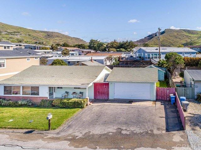 1651 Cass Avenue, Cayucos, CA 93430 - #: SC20064532