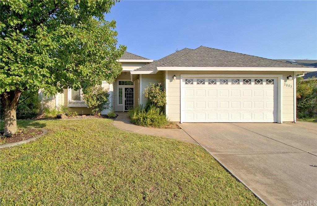 3083 Ceanothus Avenue, Chico, CA 95973 - MLS#: SN21158532