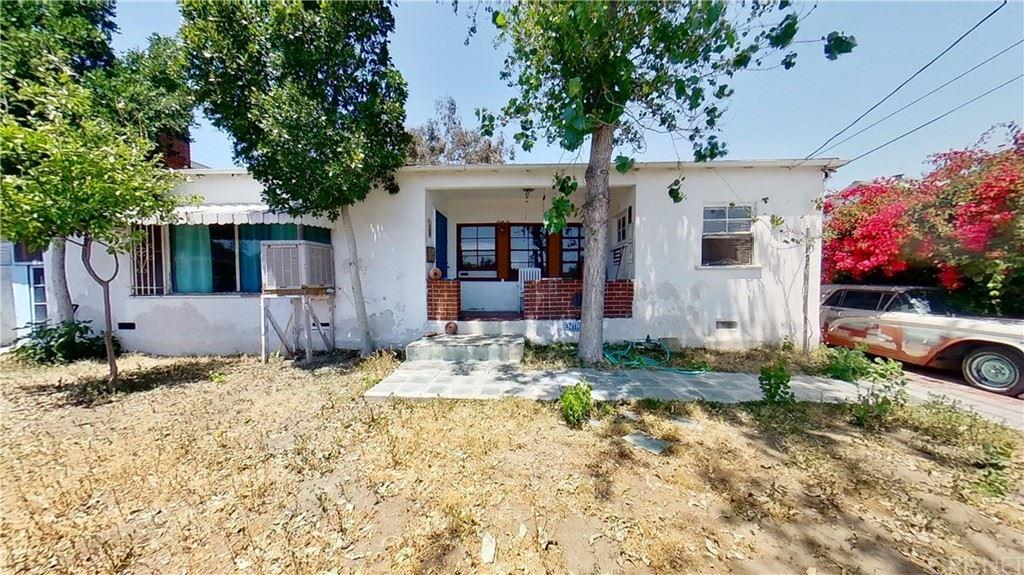 12807 Barbara Ann Street, North Hollywood, CA 91605 - MLS#: SR20037532