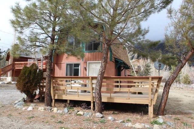 16505 Oakwood Way, Pine Mountain Club, CA 93304 - MLS#: SR21031532