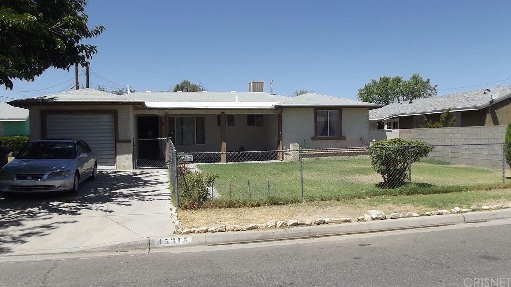 45315 Newtree Avenue, Lancaster, CA 93534 - MLS#: SR21170532