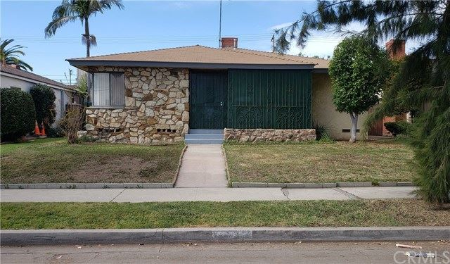 3917 Cherry Avenue, Long Beach, CA 90807 - MLS#: SW20169532