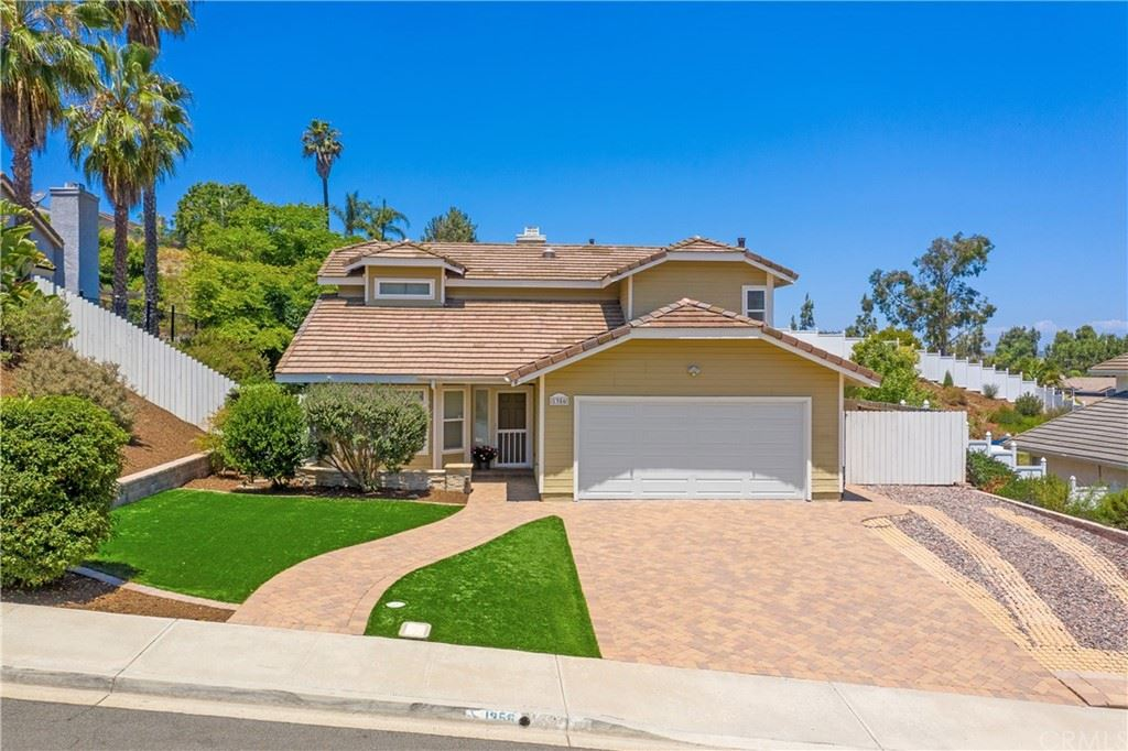 1356 Hodges Road, Oceanside, CA 92056 - MLS#: SW21159532