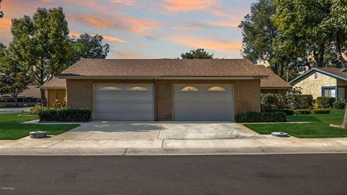 Photo of 44101 Village 44, Camarillo, CA 93012 (MLS # 220010533)
