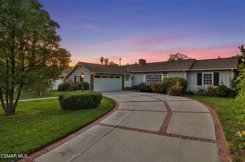 Photo of 23261 Ostronic Drive, Woodland Hills, CA 91367 (MLS # 221002533)