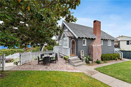 Photo of 390 Ruby Street, Laguna Beach, CA 92651 (MLS # LG21094533)