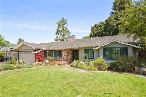 Photo of 83 Sevilla Drive, Los Altos, CA 94022 (MLS # ML81844533)