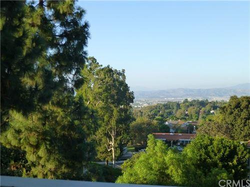 Photo of 5369 Algarrobo #3F, Laguna Woods, CA 92637 (MLS # OC20200533)