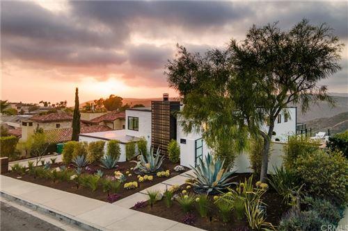 Photo of 2260 Park Avenue, Laguna Beach, CA 92651 (MLS # OC21063533)