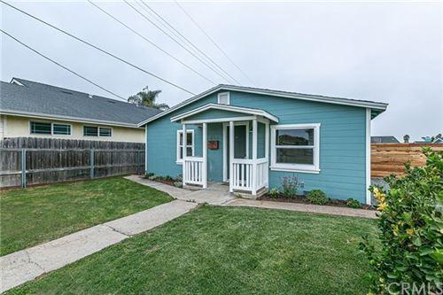 Photo of 246 Brighton Avenue, Grover Beach, CA 93433 (MLS # PI20189533)