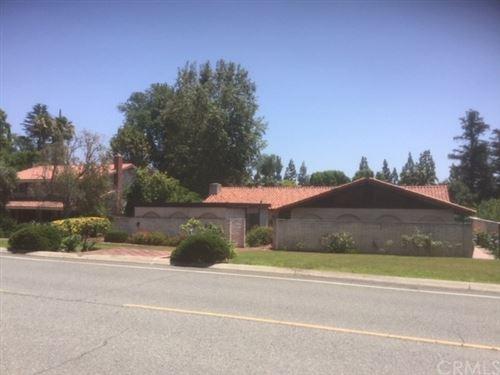 Photo of 18332 Serrano Avenue, Villa Park, CA 92861 (MLS # PW20126533)