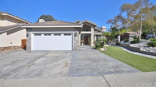 Photo of 1231 Goldenview Drive, Corona, CA 92882 (MLS # PW20228533)