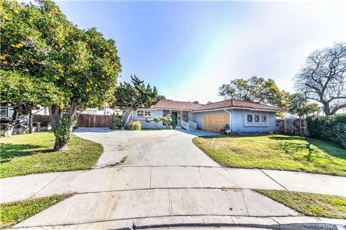 Photo of 11356 Desmond Street, Garden Grove, CA 92841 (MLS # PW21026533)