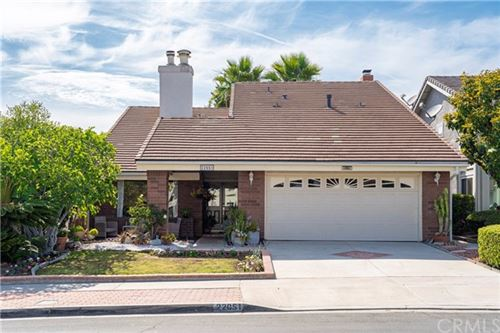 Photo of 22051 Robin, Lake Forest, CA 92630 (MLS # PW21131533)