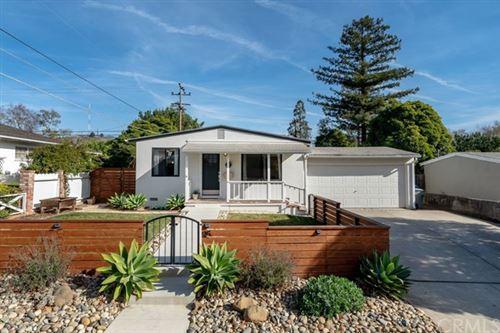 Photo of 415 Jeffrey Drive, San Luis Obispo, CA 93405 (MLS # SP21007533)