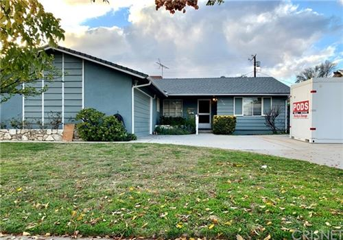Tiny photo for 7839 Sausalito Avenue, West Hills, CA 91304 (MLS # SR20011533)