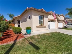 Photo of 30884 Medinah Way, Temecula, CA 92591 (MLS # SW19196533)