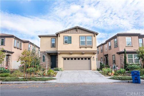 Photo of 790 N Banna Avenue, Covina, CA 91724 (MLS # TR21012533)