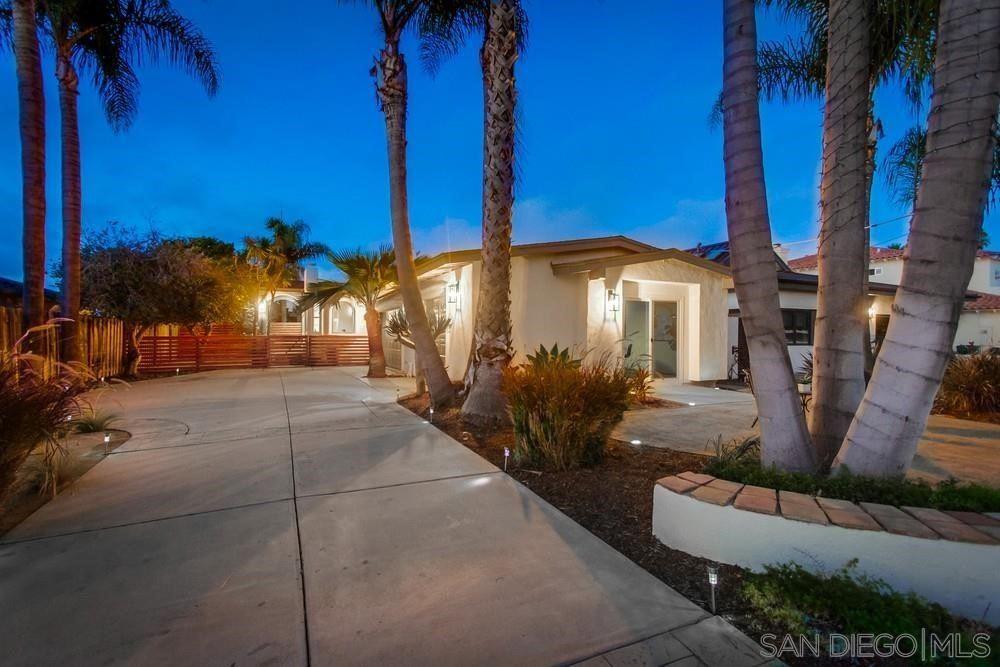 1320 Knowles Ave, Carlsbad, CA 92008 - MLS#: 210029533