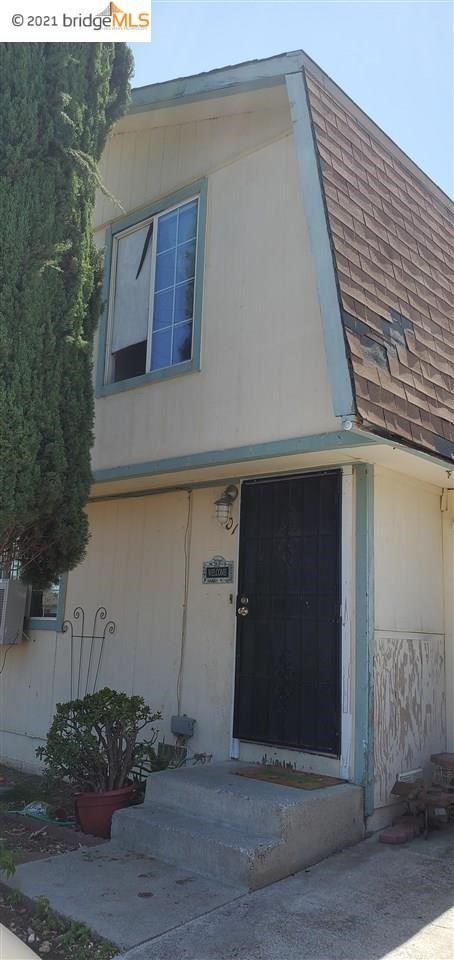 101 Francisco Villa Dr, Oakley, CA 94561 - MLS#: 40960533