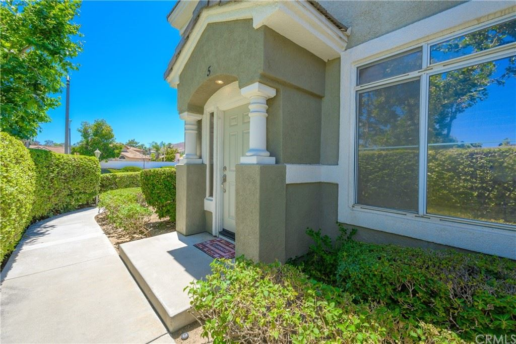 682 Azure Lane #5, Corona, CA 92879 - MLS#: OC21125533