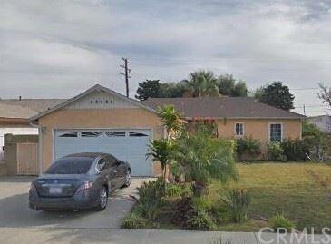 6124 Rimbank Avenue, Pico Rivera, CA 90660 - MLS#: PW21108533