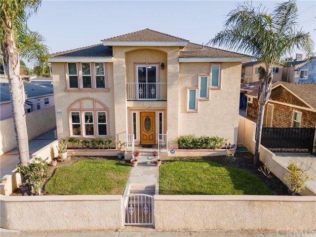 4564 W 156th Street, Lawndale, CA 90260 - MLS#: SB21096533