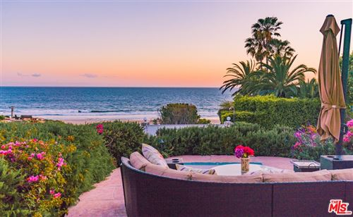Photo of 30223 PACIFIC COAST Highway, Malibu, CA 90265 (MLS # 19521534)