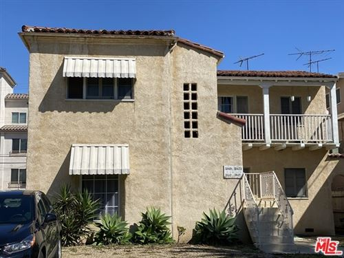 Photo of 1540 S SHERBOURNE Drive, Los Angeles, CA 90035 (MLS # 20567534)