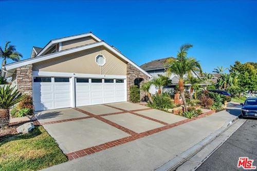 Photo of 25551 Leeward Drive, Dana Point, CA 92629 (MLS # 20638534)