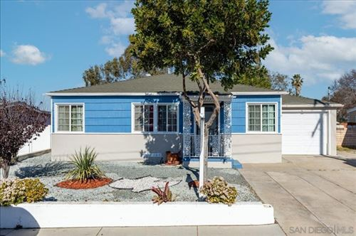 Photo of 2711 E 14th St, National City, CA 91950 (MLS # 210001534)