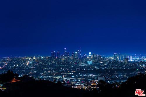 Photo of 2182 Beech Knoll Road, Los Angeles, CA 90046 (MLS # 21687534)