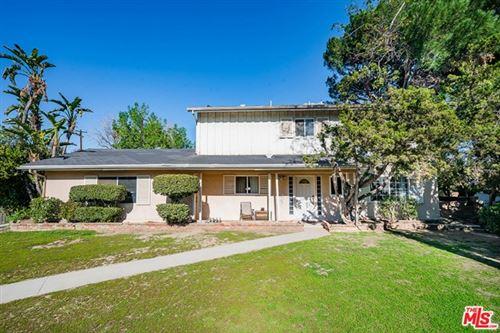 Photo of 11548 Bonham Avenue, Sylmar, CA 91342 (MLS # 21695534)