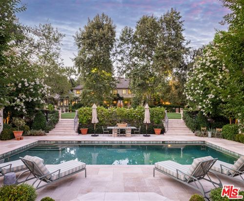 Photo of 1201 Tower Grove Drive, Beverly Hills, CA 90210 (MLS # 21770534)